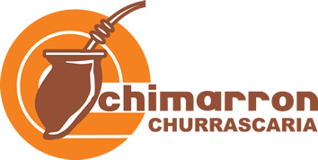 Logotipo da churrascaria Chimarron